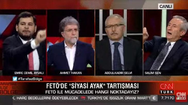 FETÖ' itirafı yapan AKP'li Emre Cemil Ayvalı istifa etti | Gazete ...